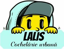 Lalis.ro Logo